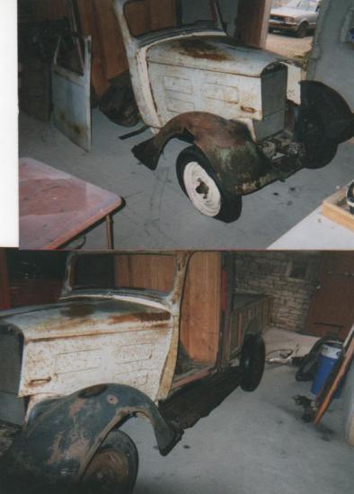 peugeot 401 1935 hot rod. Black Bedroom Furniture Sets. Home Design Ideas
